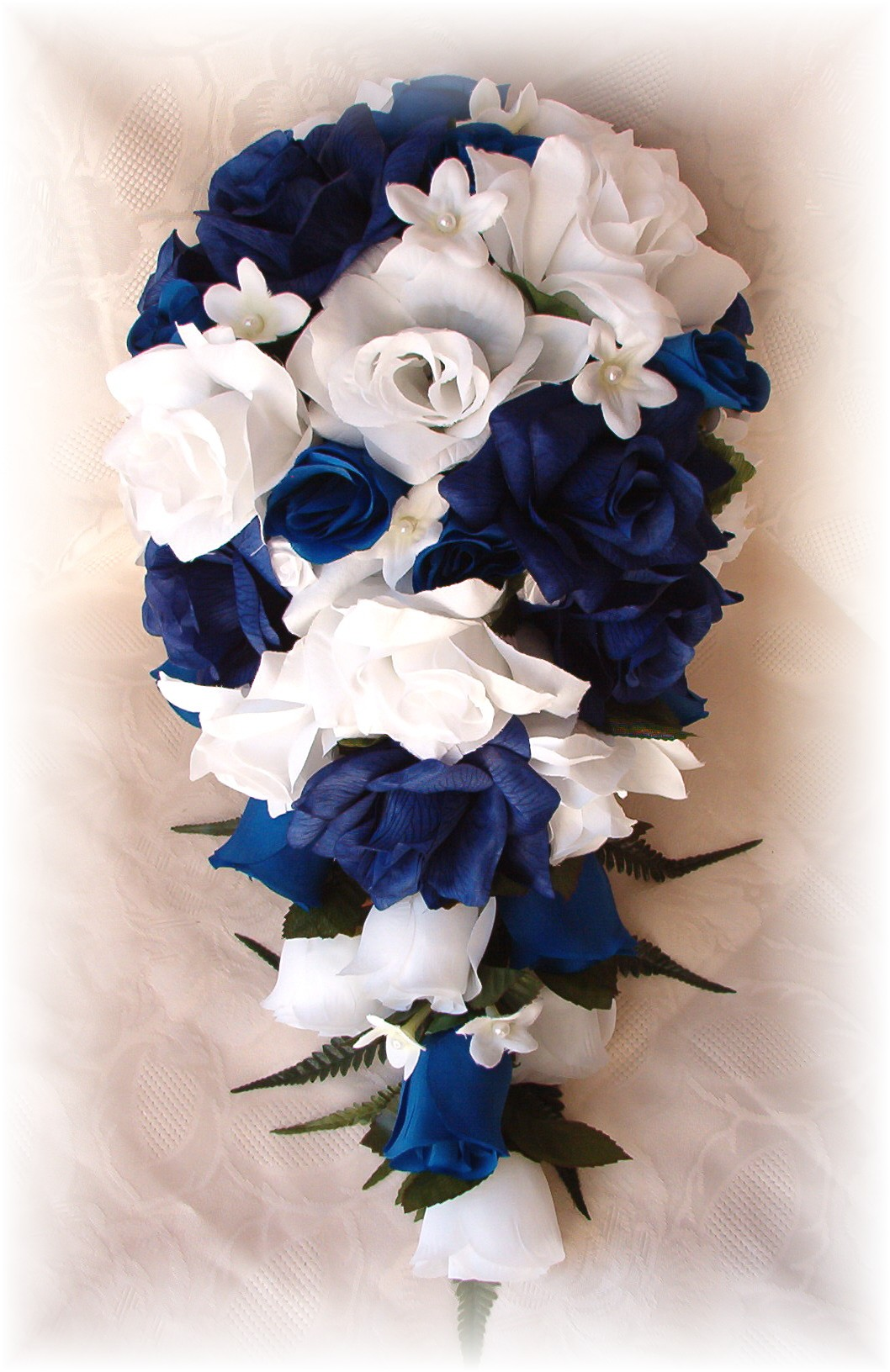 Silk Wedding Flowers Silk Bridal Bouquets